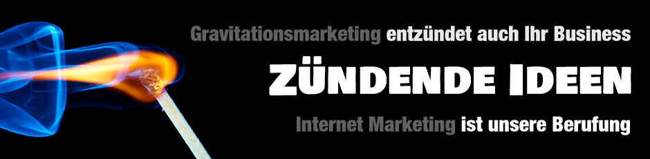 Internetagentur: Online Marketing, SEO, Suchmaschinenoptimierung - gravima GmbH