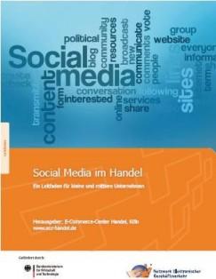 Kostenloser Social Media Ratgeber