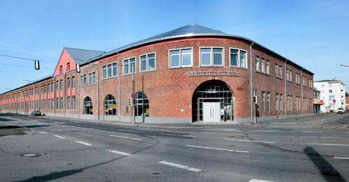 Innovationsfabrik Heilbronn (Bildquelle innovationsfabrik.de)