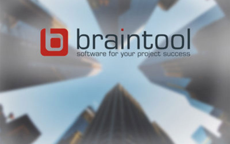 Videoproduktion: Projektmanagement Software von braintool