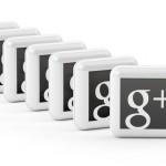 Optimierung der Google+ Unternehmensseite