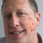 Steffen Jung, Geschäftsführer, gravima GmbH