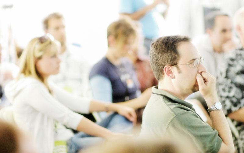 Barcamps – eine kleine FAQ rund um Unkonferenzen