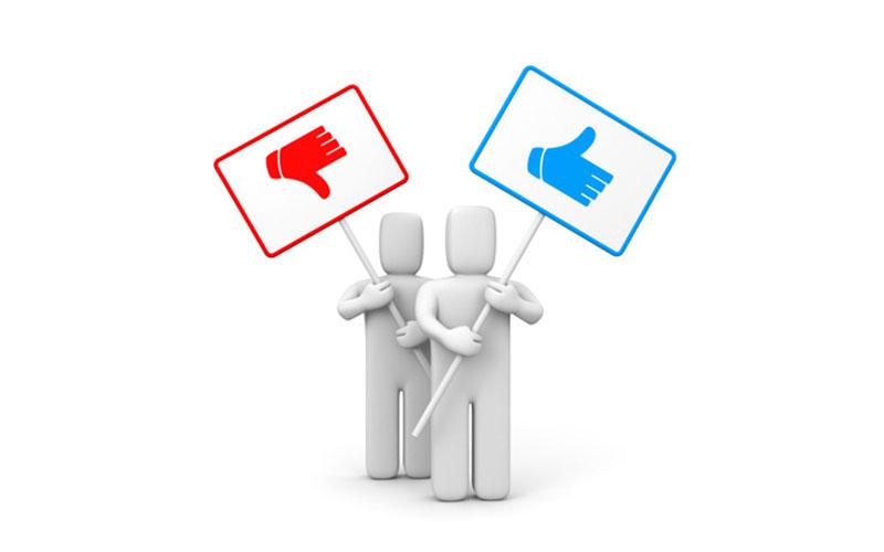 Die zehn häufigsten Fehler im B2B-Social-Media-Marketing