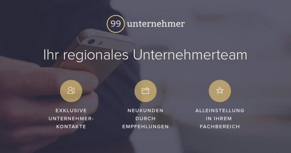 99unternehmer in Heilbronn mit gravima GmbH