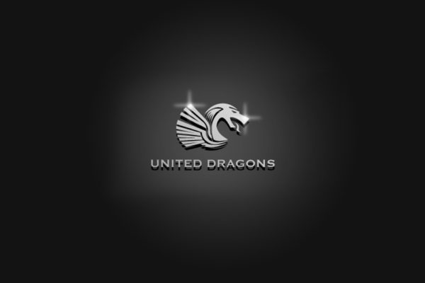 WordPress Seite der United Dragons Global Contact Network Limited.