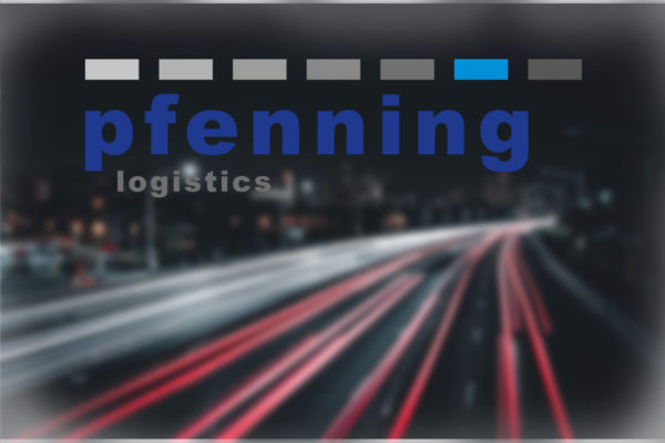 AdWords pfenning logistics
