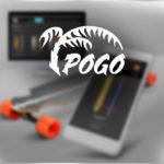 Online-Shop pogo